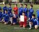 15チームが熱戦、東京第4が優勝/初級部サッカー大会「熙川CUP」