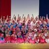 代を継いでいく「キルチャビ」に/岡山で同胞女性たちによる学校チャリティー公演