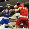 〈全国ボクシング選抜大会〉準々決勝で惜敗、次こそは「全国」で優勝を/神戸朝高、裵聖和選手