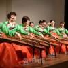 【写真特集】女性同盟結成70周年記念芸術コンクール