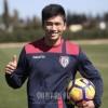 イタリア・セリエA初の朝鮮人選手/ハン・グァンソン、デビュー2戦目で得点