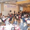 いっそう質の高いサービスを/金剛保険株式会社創立40周年記念集会