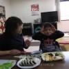 オンマとお料理―親子でのり巻き作り/西東京子育て広場「とるがっぽ」