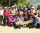 気軽に楽しむハイキング/大阪同胞登山協会の主催で