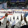 2017国際アイスホッケー女子世界選手権/朝鮮選手が出場
