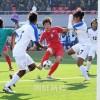 2018 AFC女子アジアカップ予選グループB競技 平壌で開催