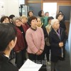 互いに手を取り合っていこう/「日朝連帯いばらき女性の会」が2回目の学習会