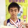 黄哲榮選手が1500mで関東大会へ/東京朝高陸上競技部で初めて