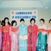 〈女性同盟結成70年の群像 2〉同胞の愛に包まれて48年/金順徳