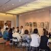在日コリアン女性美術展「パラムピッ」/11年ぶりに開催