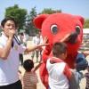 千葉県国際文化交流イベント「フレンドシップフェスタ」/ 例年同様、約千人で盛況