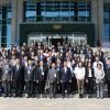 学術討論会参加、共同手術など技術交流/医協代表団が祖国を訪問
