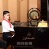 国際ピアノ・コンクールで特賞、チェ・ジャンフンさん/「ウリ式」演奏で世界を魅了