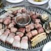 〈八道江山・食の旅 6〉馬肉、新鮮魚介に舌鼓を打つ/八田靖史