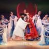 金剛山歌劇団2017アンサンブル公演「黄金の遺産」巡回公演はじまる/大阪公演を延べ2100人が観覧