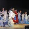 金剛山歌劇団東京公演/約1000人が観覧