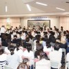 共に奏でる熱い思い/東京中高吹奏楽部・民族管弦楽部合同チャリティコンサート