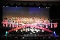 女性同盟結成70周年記念 大阪総合文化公演/未来への希望に満ちた姿を披露