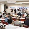 信念と真実を翼に乗せて/大阪「日朝友好なにわの翼」訪朝報告会
