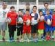 新しい世代のために/4月に発足した千里馬ラグビースクール