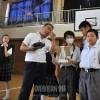 神奈川中高で第2回青商会学園/「体験・実践・ワクワク・感動」をテーマに