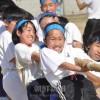 笑顔いっぱいの3日間/第9回セッピョル学園、茨城で