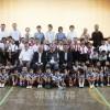無償化連絡会の長谷川和男代表、福岡から全国行脚スタート