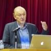 米国の覇権支配崩す朝鮮の役割/ミシェル・チョスドフスキー氏による講演会