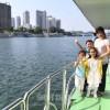 朝鮮国内でパッケージツアーが人気/自然豊かな地方都市、現代的な首都