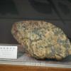 〈ようこそ!朝大・朝鮮自然ミュージアム 33〉ストロマトライト