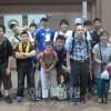 朝鮮大学校体育学部生とプールを満喫/Tutti水泳教室