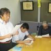 隠さずに生きていける社会に/横浜初級保護者らが補助金再開要請