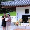 朝鮮人納骨堂「無窮花(ムグンファ)堂」で返還式/75年ぶりに故郷へ