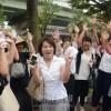 〈大阪無償化裁判〉朝鮮学園が全面勝訴/歓喜の叫び、差別是正への新たな出発点に