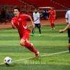 朝鮮代表、本選進出場が決定/AFC・U23予選