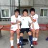 大阪朝高3年・李誠雅さん、U19朝鮮女子代表と猛練習