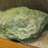 〈ようこそ!朝大・朝鮮自然ミュージアム 46〉含バナジウムチタン磁鉄鉱