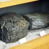 〈ようこそ!朝大・朝鮮自然ミュージアム 47〉石炭