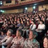 悠久な民族文化を讃える/金剛山歌劇団京都公演、1100人が観覧