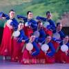 文芸同第10回朝鮮舞踊コンクール、初の京都で開かれる