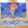 弱さ受け止め「今」と向き合う/神奈川中高アート集団「오늘-Onuru」の初展示「自己検閲」