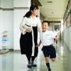 やんちゃ坊主たち、賑やかな授業風景 – 「小さなハッキョ」栃木初中、4年ぶりの新入生/コマプレス・朴敦史
