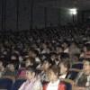 """""""またお逢いできることを""""/金剛山歌劇団播州地区公演、800人が観覧"""