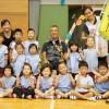 """""""君たちにしか見えないものがある""""/朝鮮学校激励の全国行脚"""