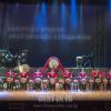 先代のように強く「生きる」/広島で歌舞団50周年、文芸同25周年記念芸術祭