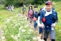 各地同胞登山愛好家が一堂に/第22回在日同胞登山・散策の集い
