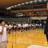 1500余人が熱戦/学生中央体育大会