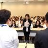 各地オモニたちのアクション、東京で/朝鮮高校の「無償化」適用と補助金給付再開を求め