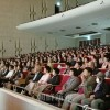 華麗な舞台に絶賛/金剛山歌劇団西東京公演2017、800人が観覧