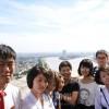 「大学生・大学教員のための朝鮮ツアー」/10回目、過去最多の17人が訪朝